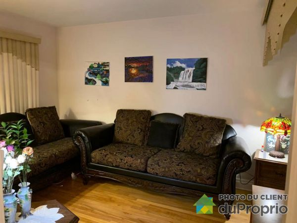8358 rue Saint-Dominique, Villeray / St-Michel / Parc-Extension for rent
