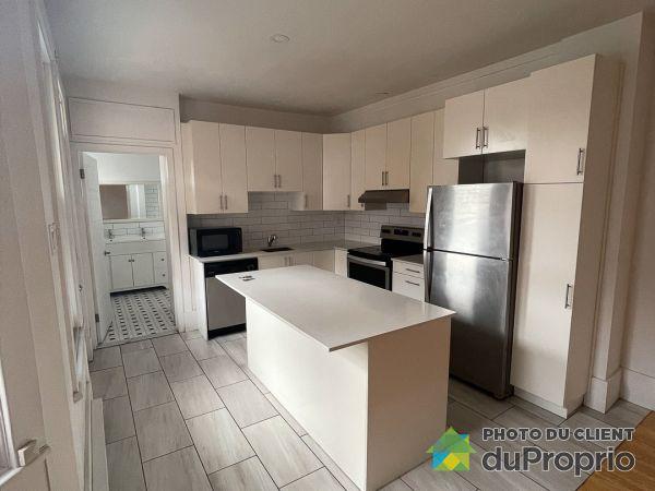 8656 rue St-Denis, Villeray / St-Michel / Parc-Extension for rent