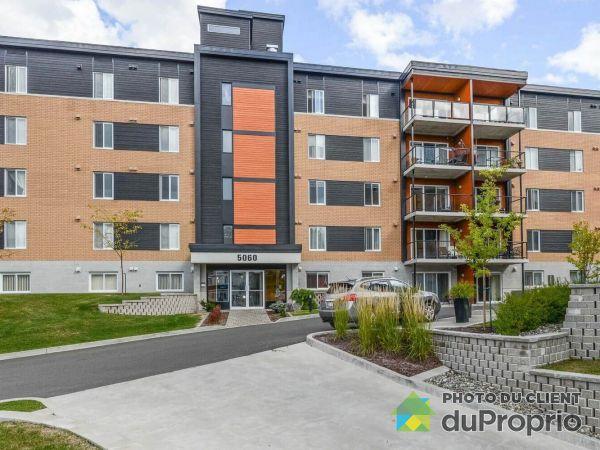 Apartment - 214-5050 Rue St-Georges, Lévis for rent
