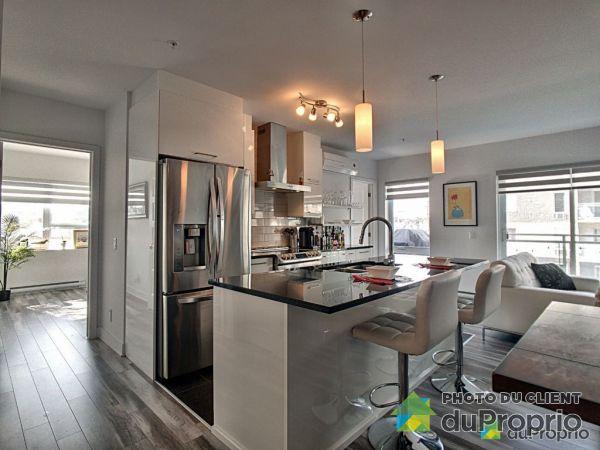 301-575 rue Robert-Elie, Laval-des-Rapides for rent