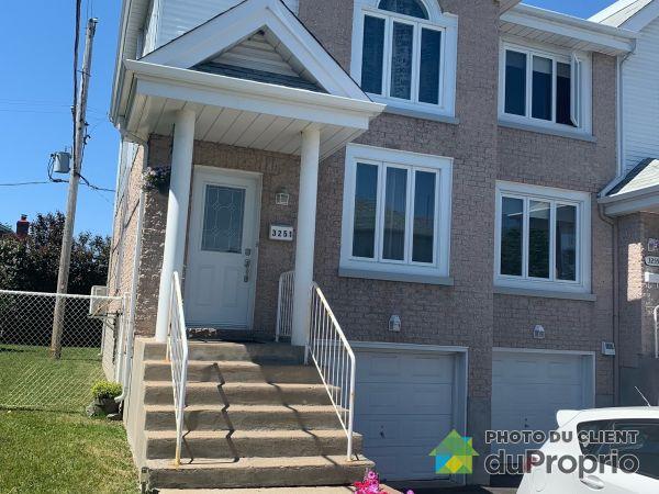 3251 rue Miquelon, Brossard for rent