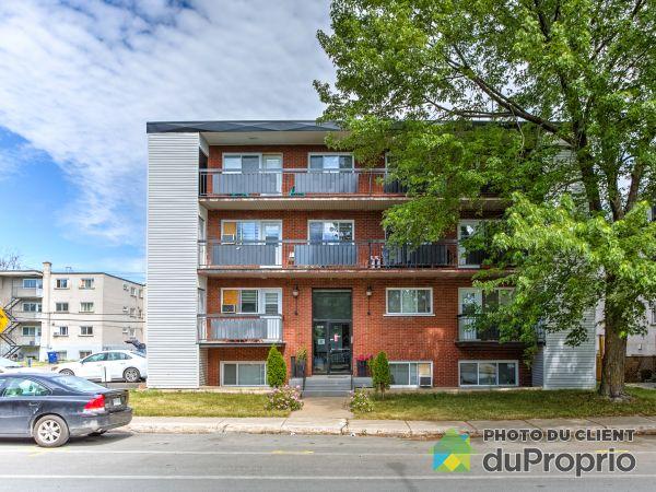 102-505 boulevard Robin, Laval-des-Rapides for rent