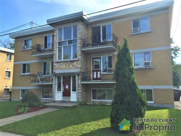 2-1140 rue Montarville, Longueuil (Vieux-Longueuil) for rent
