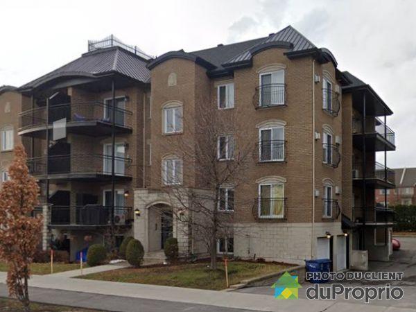 302-2312 boulevard Daniel-Johnson, Chomedey for rent