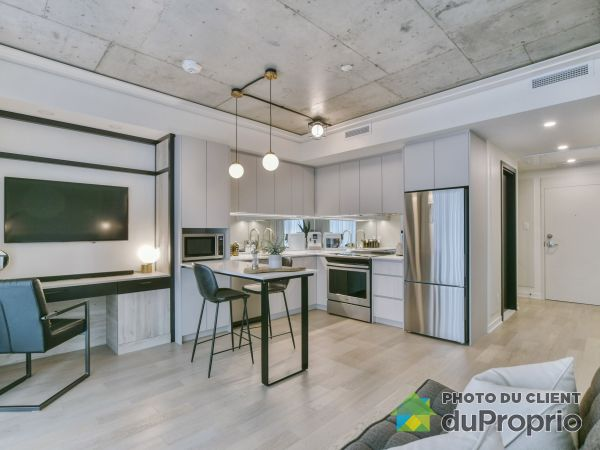 319-700 rue des Éclaircies, Brossard for rent