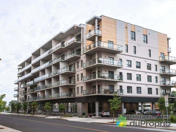 Apartment - 507-1175 Rue de Courchevel, St-Romuald for rent