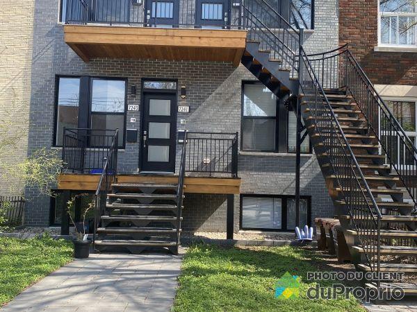 7243 rue Boyer, Villeray / St-Michel / Parc-Extension for rent