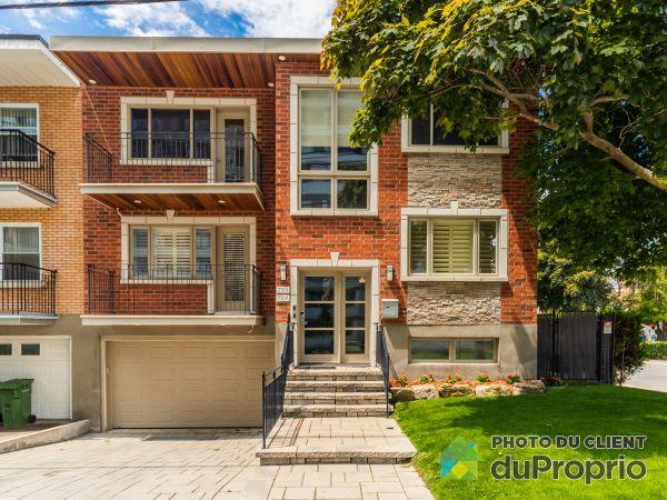 7511 chemin Earle, Côte-St-Luc / Hampstead / Montréal-Ouest for rent