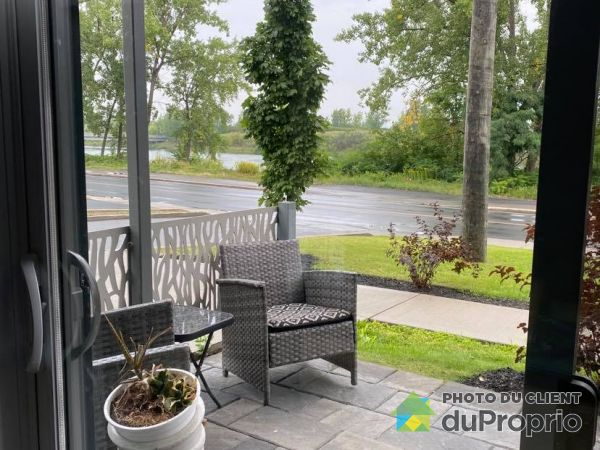 101-4625 boulevard Marie Victorin, St-Constant for rent