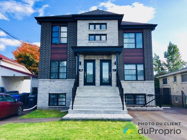 1898 rue Georges, Longueuil (St-Hubert) for rent