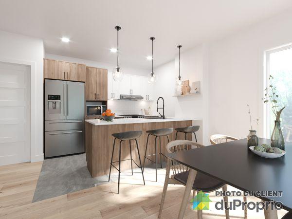 4824 rue de l'Escarpement, Val-Bélair for rent