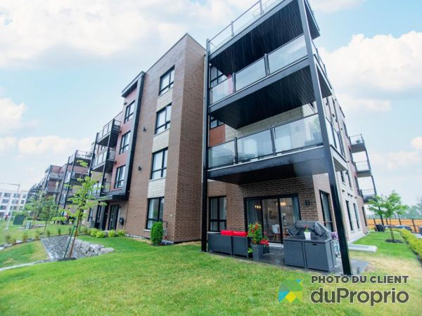 106-3630 rue Roland-Marquette, Longueuil (St-Hubert) for rent