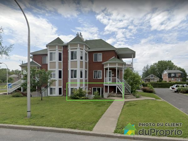 4350 rue de Niverville, Longueuil (St-Hubert) for rent