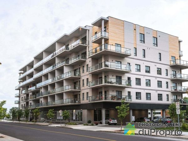 Apartment - 313-1175 Rue de Courchevel, St-Romuald for rent