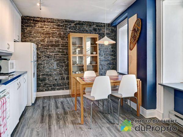 201-39 rue d'Auteuil, Vieux-Québec for rent