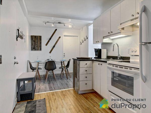 8-131 rue Sainte-Anne, Vieux-Québec for rent