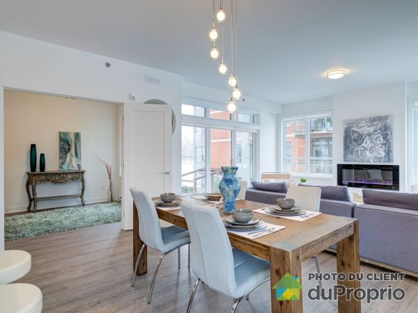 305-705 rue Docteur-Chevrier, St-Lambert for rent