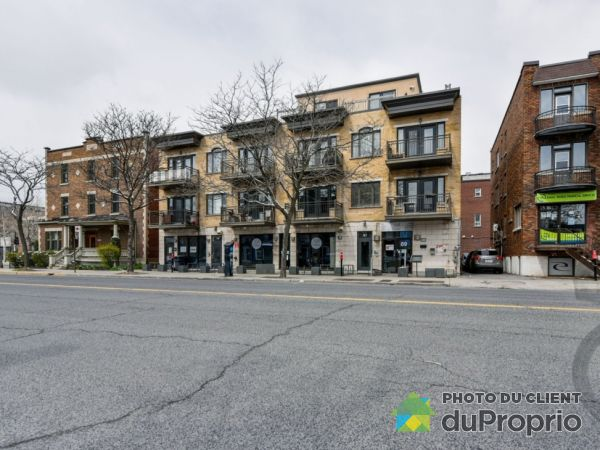 3-87 rue Jean-Talon, Rosemont / La Petite Patrie for rent