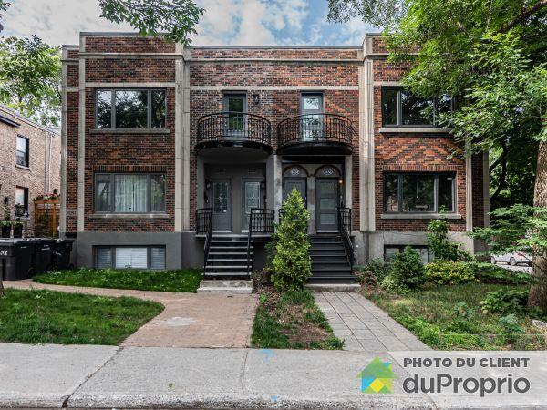 4634, avenue Harvard, Côte-St-Luc / Hampstead / Montréal-Ouest à louer