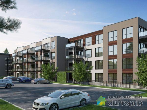 3550 rue Roland-Marquette- Habitations locatives pour retraités, Longueuil (St-Hubert) for rent