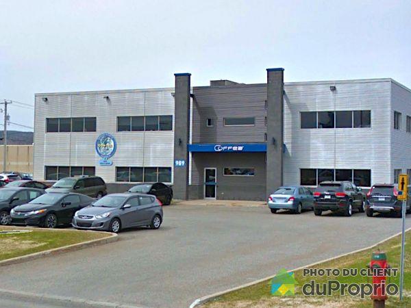 989, avenue Nordique, Beauport à louer
