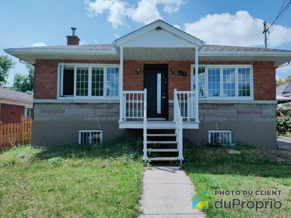 24 boulevard Talbot, Laval-des-Rapides for rent