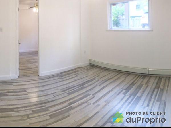 3-735 rue Godbout Est, Limoilou for rent