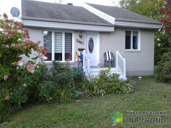 1087 avenue St-Louis, Portneuf for rent