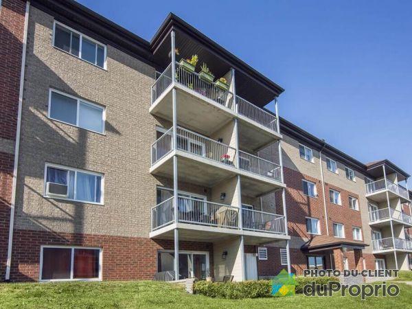 Apartment - 205-6150 Rue Paul Gury, Les Saules for rent