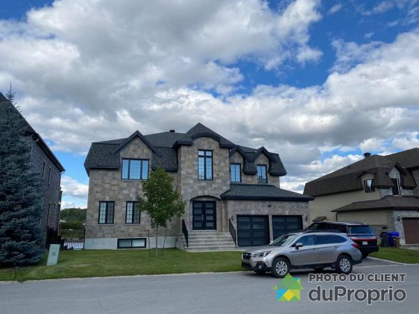 20 rue du Rivage, Gatineau (Hull) for rent