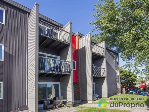 Apartment - 3B-31 Rue de la Vigie, Lévis for rent