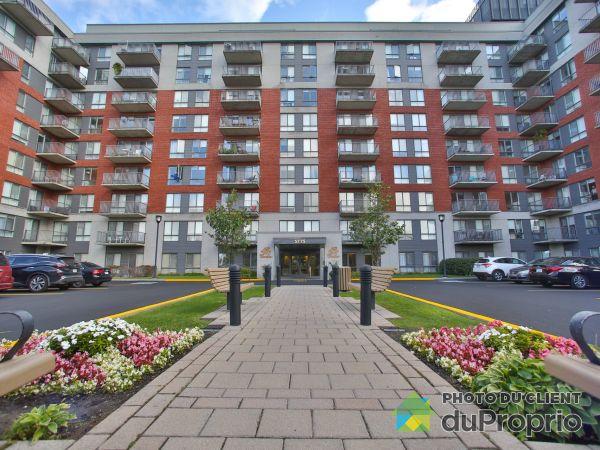 201-5775 boulevard Cavendish, Côte-St-Luc / Hampstead / Montréal-Ouest for rent