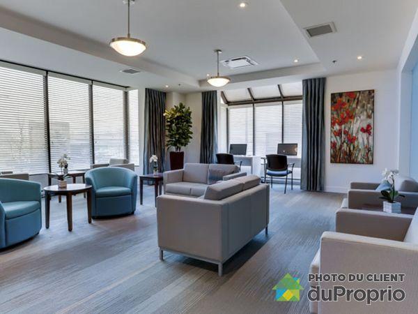 7675, rue Lespinay -  Résidence pour aînés Le Citadin - Par Groupe résidence Excellence, Saint-Léonard à louer
