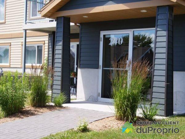 Apartment - 208-240 Avenue des Prés, Donnacona for rent