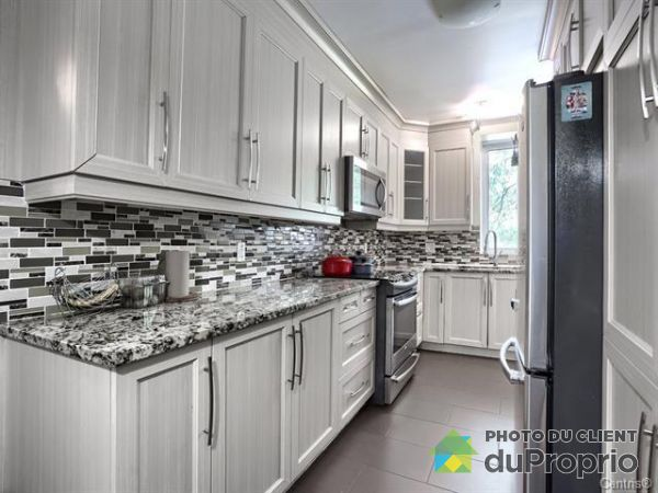 2190 boulevard Gouin E., Ahuntsic / Cartierville for rent