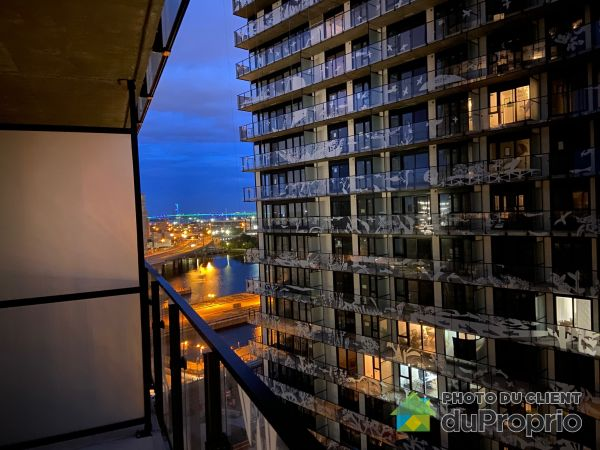 1455-101 rue Peel, Le Sud-Ouest for rent