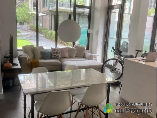 88 rue Gary-Carter, Villeray / St-Michel / Parc-Extension for rent