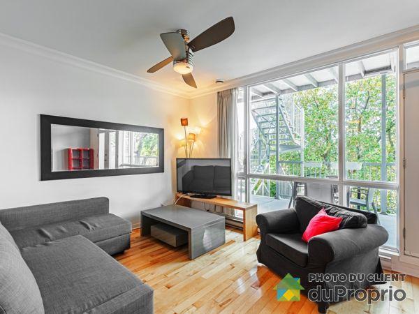 156 rue Rachel est, Le Plateau-Mont-Royal for rent