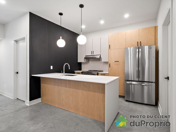 1-7172 rue Alexandra, Rosemont / La Petite Patrie for rent