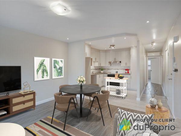 8576 place Aldéric-Beaulac, Ahuntsic / Cartierville for rent
