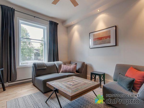 5689 avenue des Érables, Rosemont / La Petite Patrie for rent