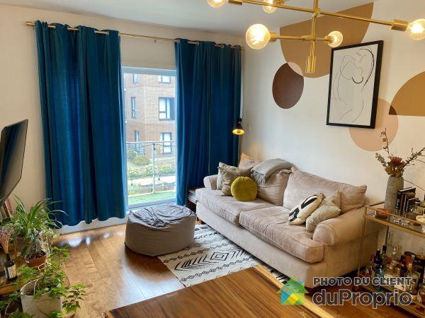 202-4550 2e Avenue, Rosemont / La Petite Patrie for rent