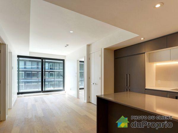 504-1616 rue des Bassins, Griffintown for rent