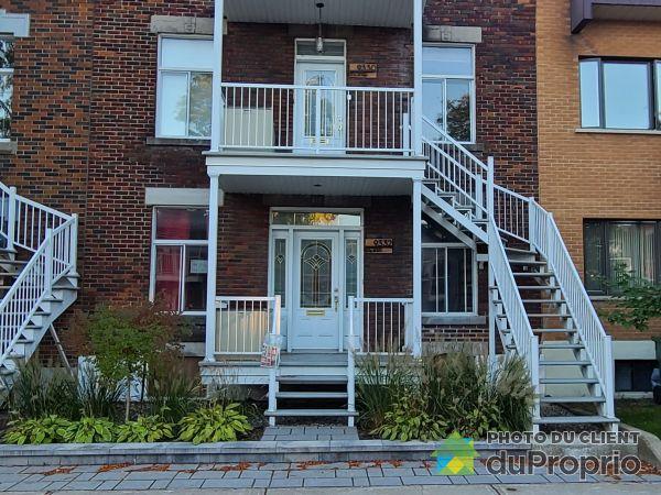 9330 rue Berri, Ahuntsic / Cartierville for rent