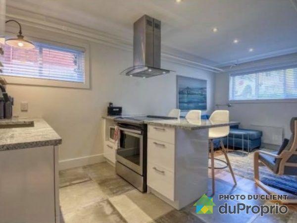 4-10275 rue Laverdure, Ahuntsic / Cartierville for rent