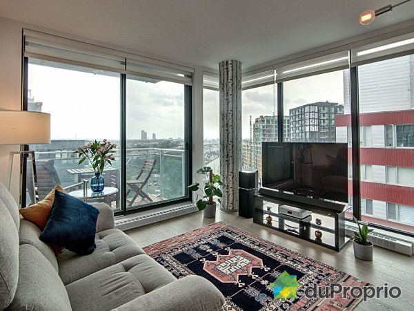 1101-1165 Wellington street, Griffintown for rent
