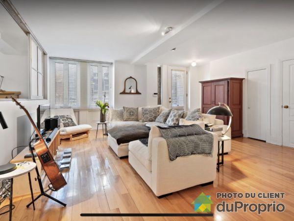 4242 avenue Henri-Julien, Le Plateau-Mont-Royal for rent