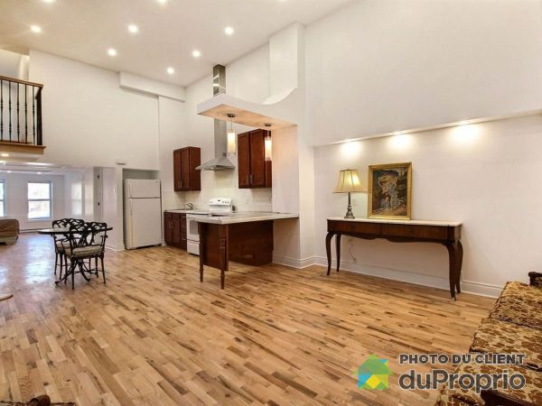 3786 rue Workman, Le Sud-Ouest for rent