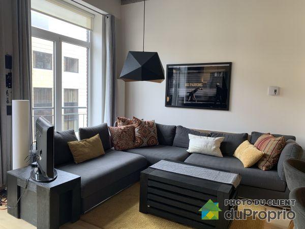 309-20 rue des Soeurs-Grises, Ville-Marie (Centre-Ville et Vieux Mtl) for rent