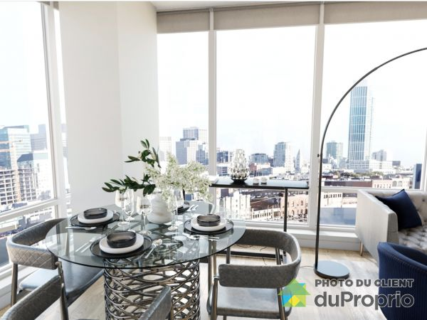 790 rue William, Griffintown for rent